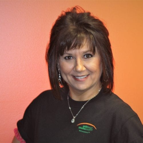 Shawna Dunmire - Office Manager