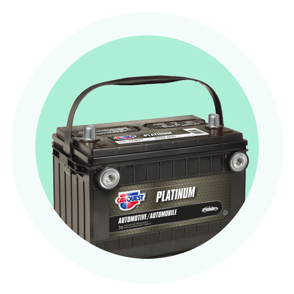 CarQuest Battery