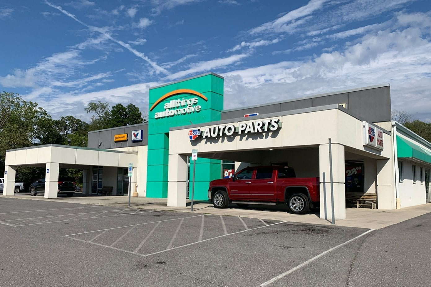 All Things Automotive - McConnellsburg, PA
